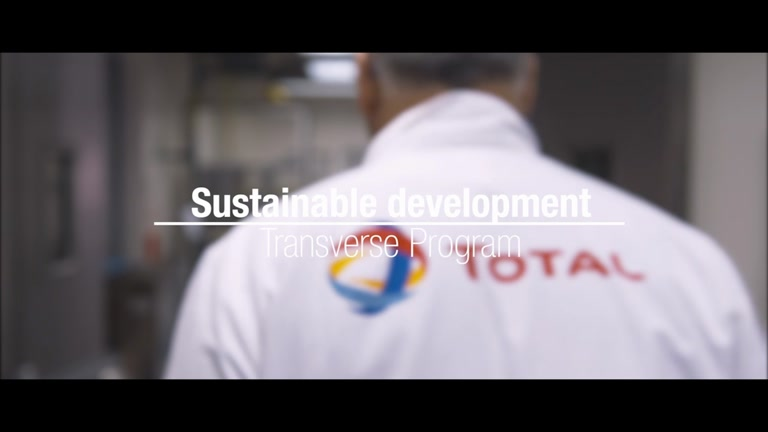 Sustainable development - Research Center in Qatar