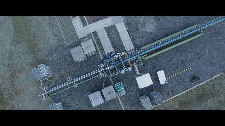 Le PERL - Séparations et traitement de gaz